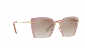 678d90fdc3e5 Sunglasses. Miu Miu MU 52RS. Only £181.64 RRP  £239.00. In Stock