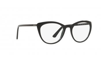 751751ce636b6 Frame  Black Ivory. Glasses. Prada PR04VV. Only £209.00 RRP  £275.00.  Coming Soon