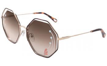 c8820fe0fa83 Chloé Poppy CE132SRI Sunglasses - Free Shipping