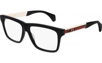 067b7aa4cda Mens Gucci Prescription Glasses - Free Shipping