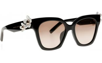 16ad3a814bd2 Marc Jacobs Sunglasses - Free Shipping   Glasses Station