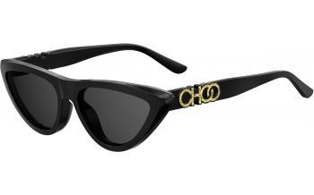 3db2e603c3ca Jimmy Choo Sunglasses | Free Delivery | Glasses Station