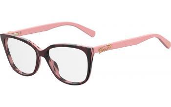 e437b281f5 Womens Love Moschino Prescription Glasses - Free Shipping
