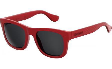 4dd3ca816c7a Havaianas PARATY S QMB Z9 48 Sunglasses - Free Shipping