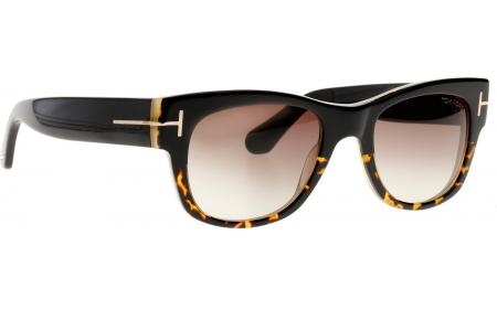 b2c105fd922 Tom Ford Cary FT0058 52N 52 Sunglasses - Free Shipping
