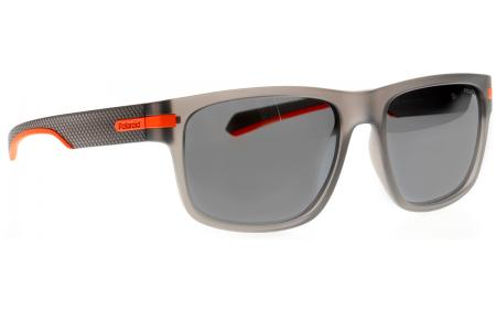 f43c98da15ed Polaroid PLD 2066 S 003 M9 56 Sunglasses - Free Shipping