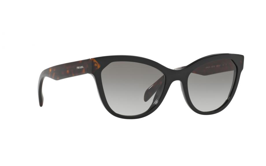 63843a4b69727 Prada PR21SS 1AB0A7 56 Sunglasses - Free Shipping