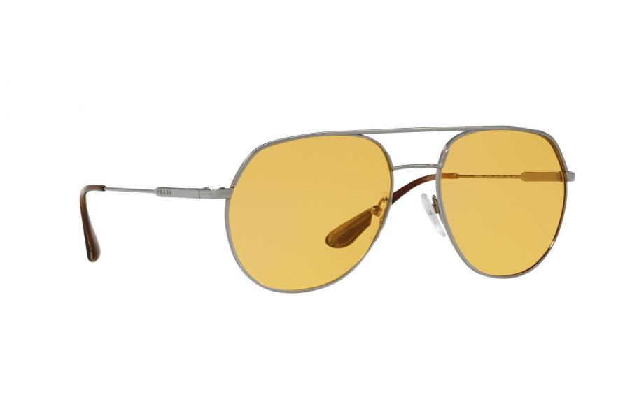 e04b82cd10cd3 Prada PR55US 5AV0B7 54 Sunglasses - Free Shipping