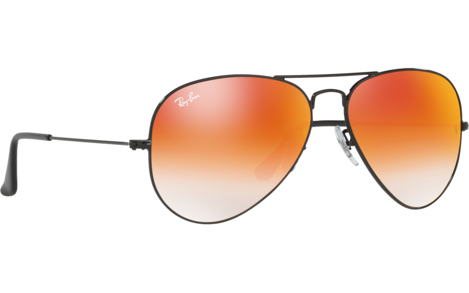 b76d05686e8 Ray-Ban RB3025 002 4W 55 Sunglasses - Free Shipping