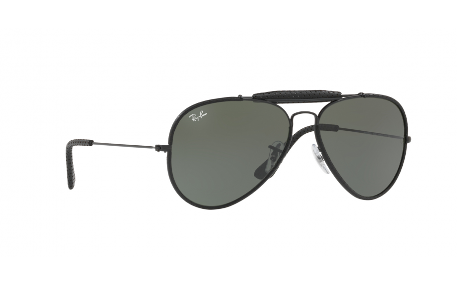 4ef132fa0105a Ray-Ban RB3422Q 9040 58 Sunglasses - Free Shipping
