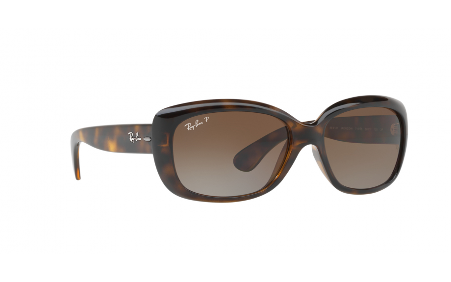456f691aa079 Ray-Ban Jackie Ohh RB4101 710 T5 58 Sunglasses - Free Shipping ...