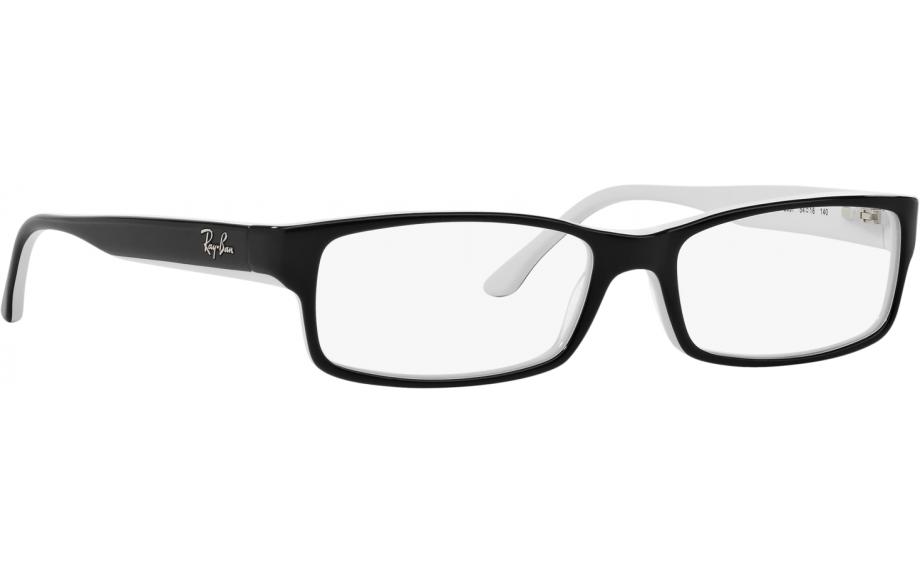 b2693dbd233 Ray-Ban RX5114 2097 52 Glasses - Free Shipping