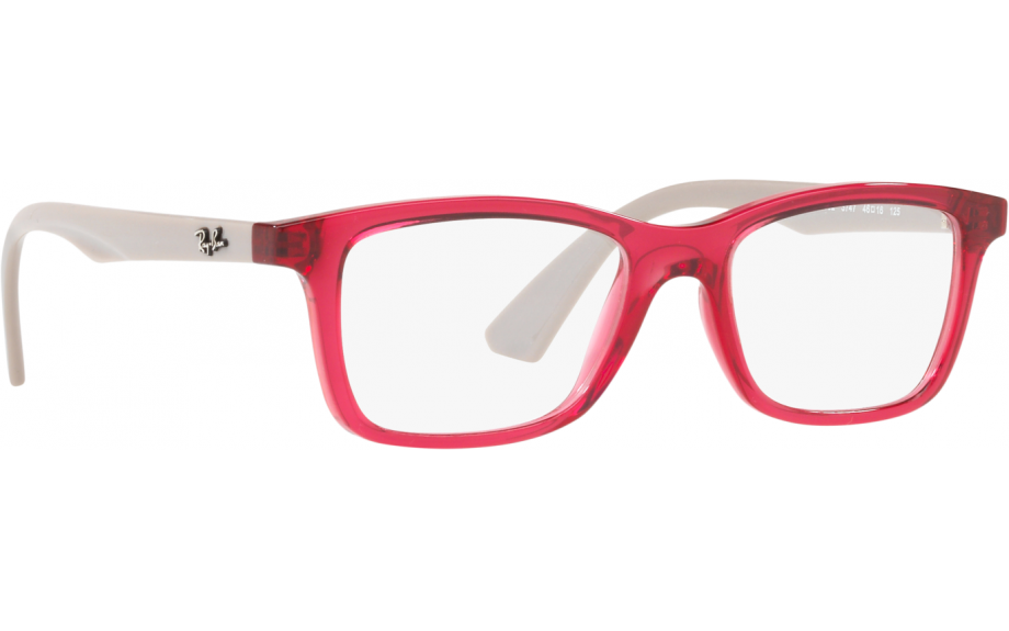 fab0cf0776 Ray-Ban Youth RY1562 3747 46 Glasses - Free Shipping