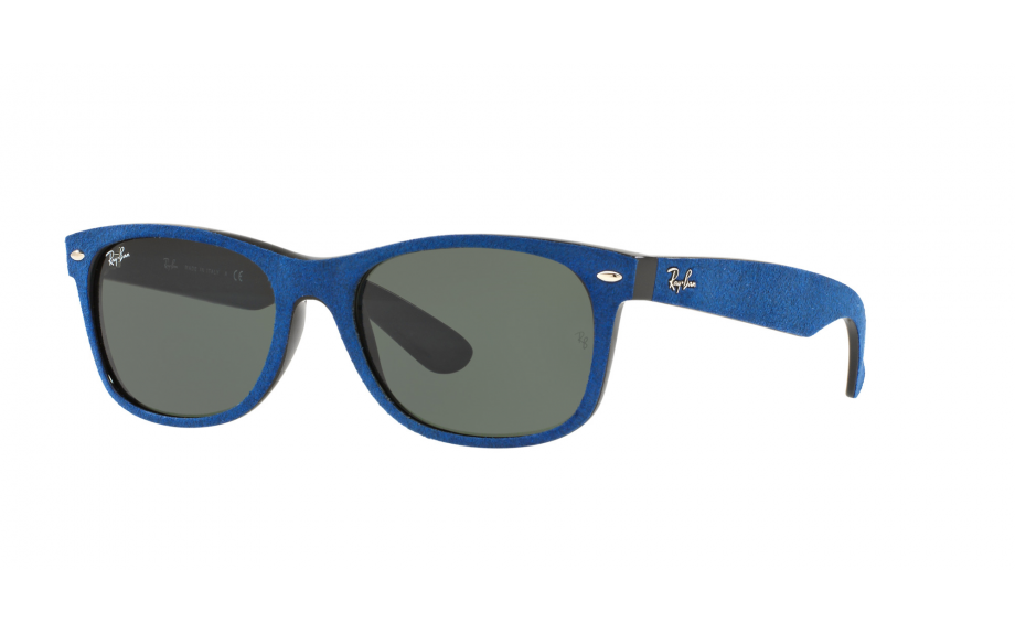 14514af1eeec4 Ray-Ban Wafarer RB2132 6239 55 Sunglasses - Free Shipping