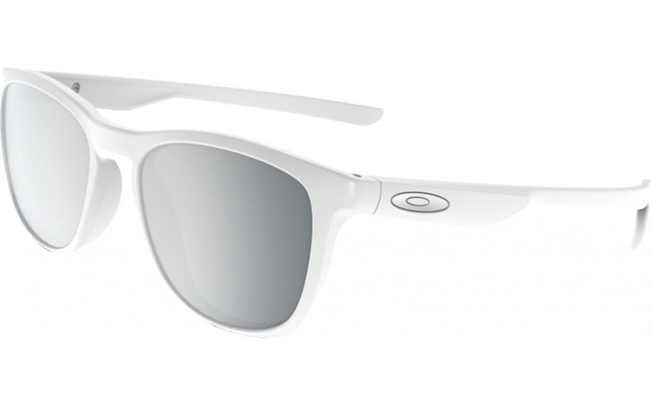 f13ca18c97a Oakley Trillbe X Matte White OO9340-08 - Free Shipping