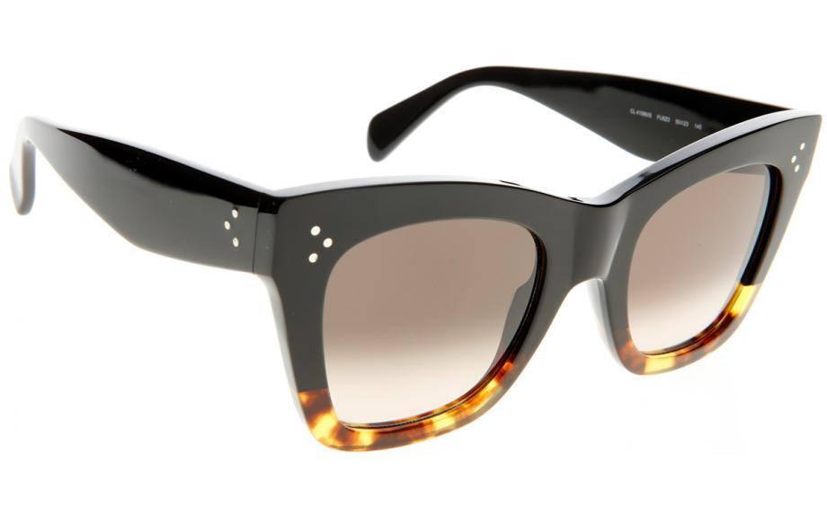 2edbbdaff3 Celine Catherine CL41090 S FU5 50 Z3 Sunglasses - Free Shipping ...