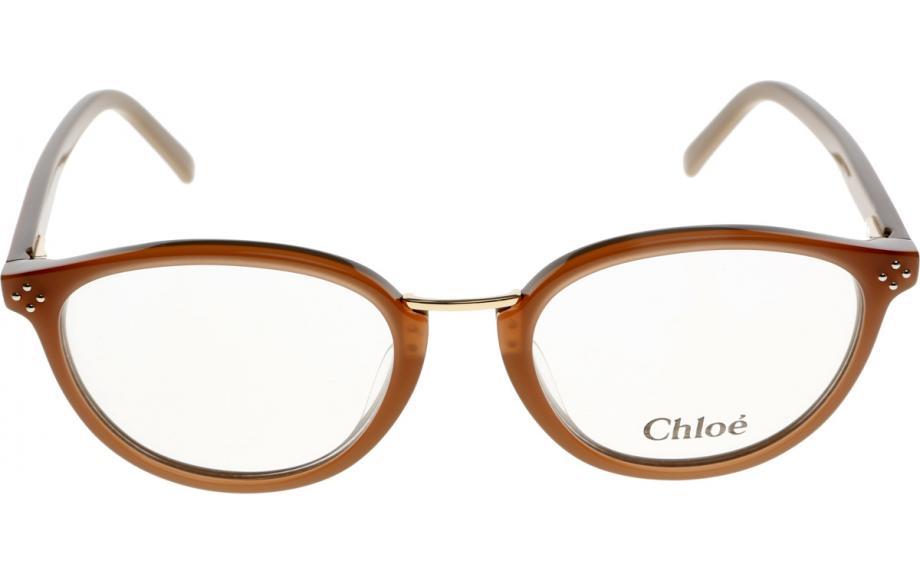 8a364b79ba Chloé CE2666 208 52 Glasses - Free Shipping