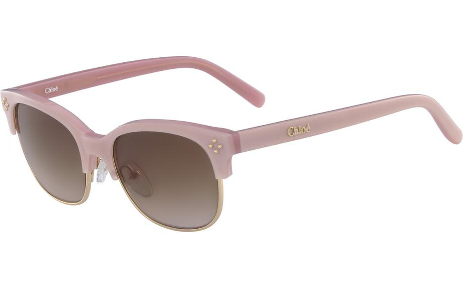 399a82cb4fa9 Chloé Kids Boxwood CE3613S 601 Sunglasses - Free Shipping