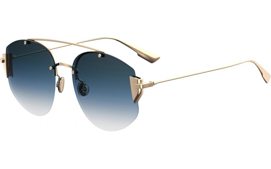 94e604a021de Dior DIORSTRONGER 000 NE 58 Sunglasses - Free Shipping | Shade Station