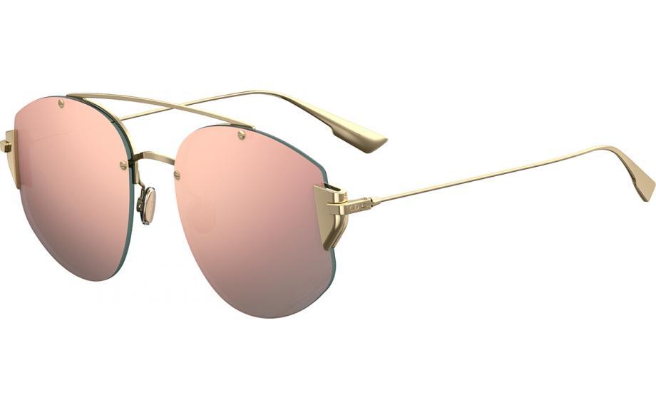 e84ffbbe8a0a Dior DIORSTRONGER J5G 0J 58 Sunglasses - Free Shipping | Shade Station