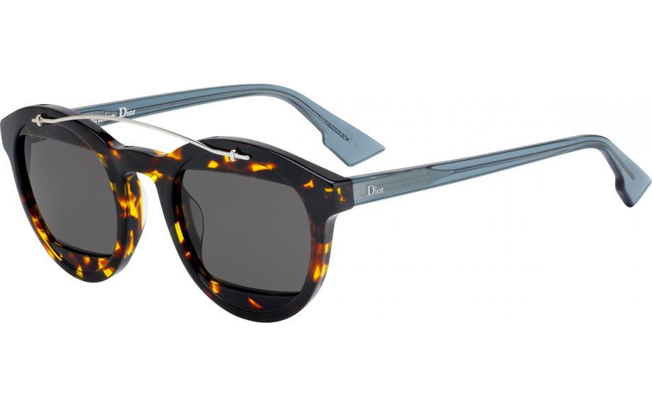 f2ba192e7cc0 Dior Mania 1 TV9 IR 50 Sunglasses - Free Shipping | Shade Station