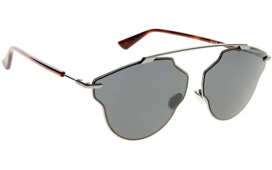 a66b7ddc55 Dior So Real Pop KJ1 IR 59 Sunglasses - Free Shipping