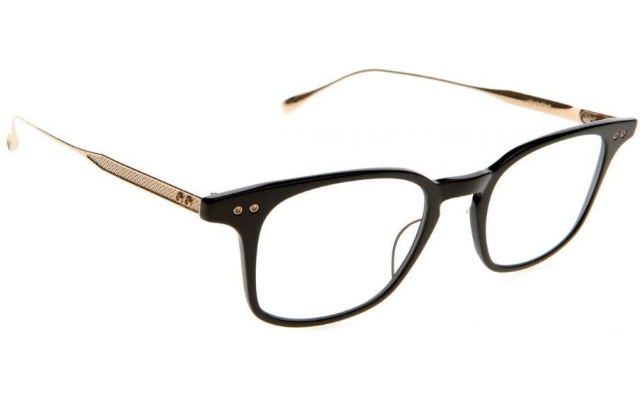 5a9e0506146 Dita Buckeye DRX-2072-D-47 Glasses - Free Shipping