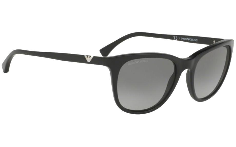 003d376d88f4 Emporio Armani EA4086 501711 54 Sunglasses - Free Shipping