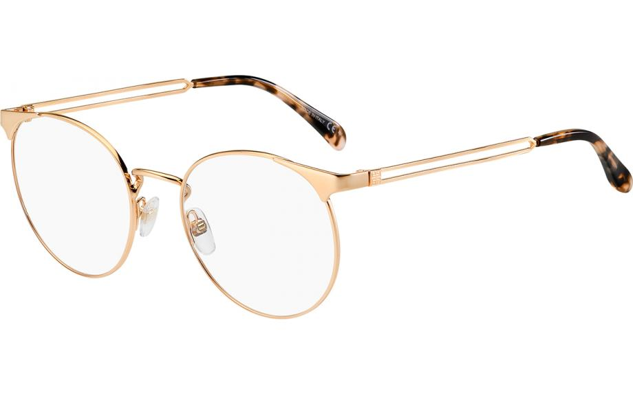 f024710dc2d Givenchy GV0096 DDB 53 Glasses - Free Shipping