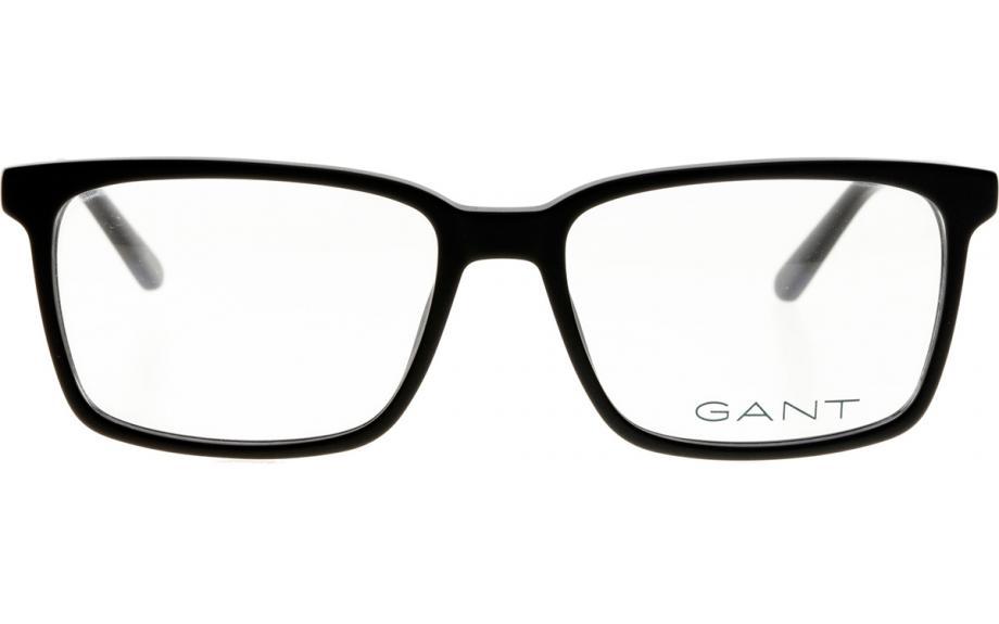 Gant GA3165/V 002 54 Glasses - Free Shipping | Shade Station