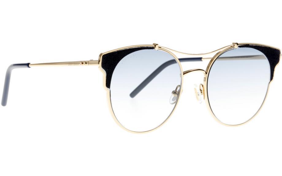 a713c46d8ce1 Jimmy Choo LUE S LKS 59 Sunglasses - Free Shipping