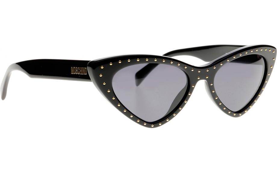 6ef9a9a67b3b Moschino MOS006/S 807 52 Sunglasses - Free Shipping | Shade Station