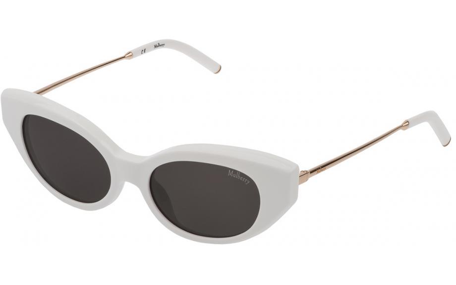 e1bf36257214 Mulberry SML005 0847 52 Sunglasses - Free Shipping