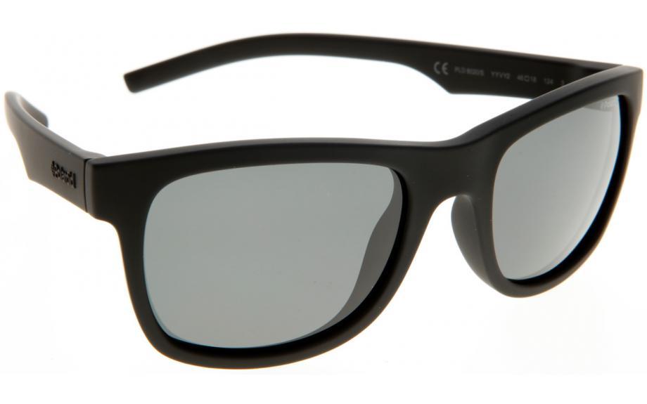 209061d4088 Polaroid Kids PLD 8020 S YYV 46 Sunglasses - Free Shipping