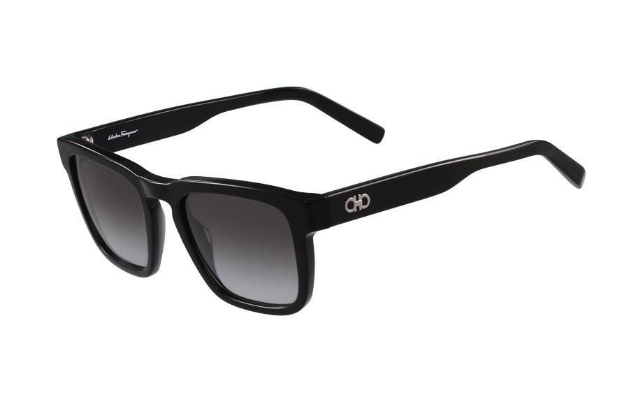 59d0ed3b5fc Salvatore Ferragamo SF827S 001 51 Sunglasses - Free Shipping