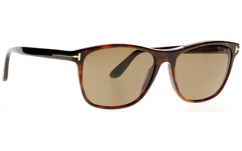 698e52e9055 Tom Ford Nicolo-02 FT0629 52H 56 Sunglasses - Free Shipping