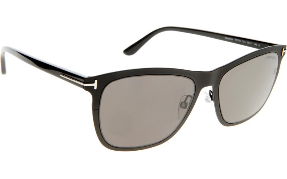 83323eccb67 Tom Ford Alasdhair FT0526 S 02A 55 Sunglasses - Free Shipping ...