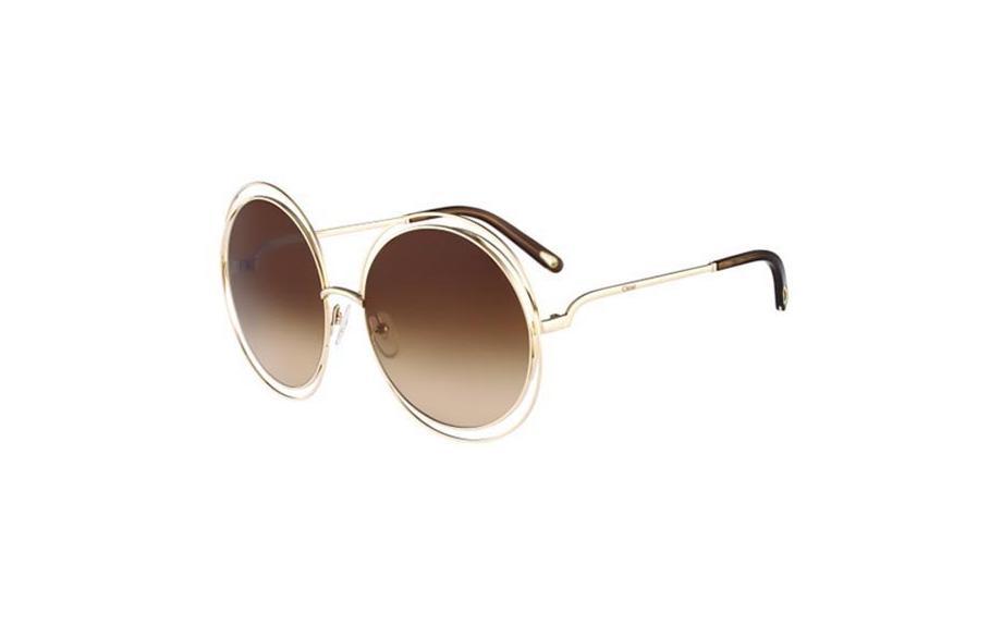 fe12d887180e Chloé Carlina CE114SD 784 58 Sunglasses - Free Shipping