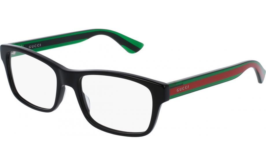 d03d74dd1824 Gucci GG0006O 006 55 Glasses - Free Shipping