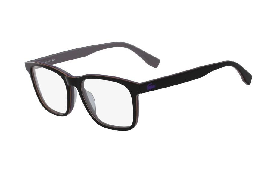 0f644ad77f6d Lacoste L2786 001 52 Glasses - Free Shipping