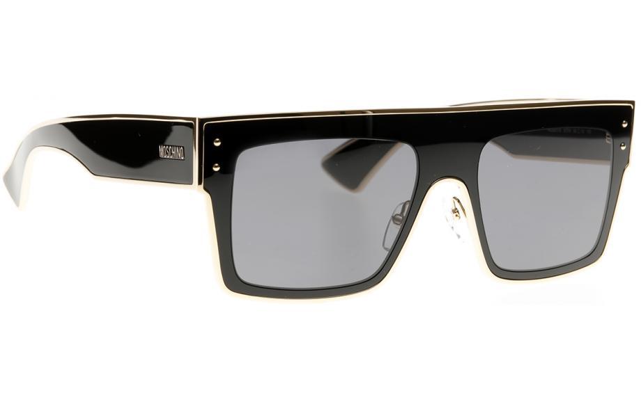 b4ce99769aae Moschino MOS001/S 807 IR 54 Sunglasses - Free Shipping | Shade Station