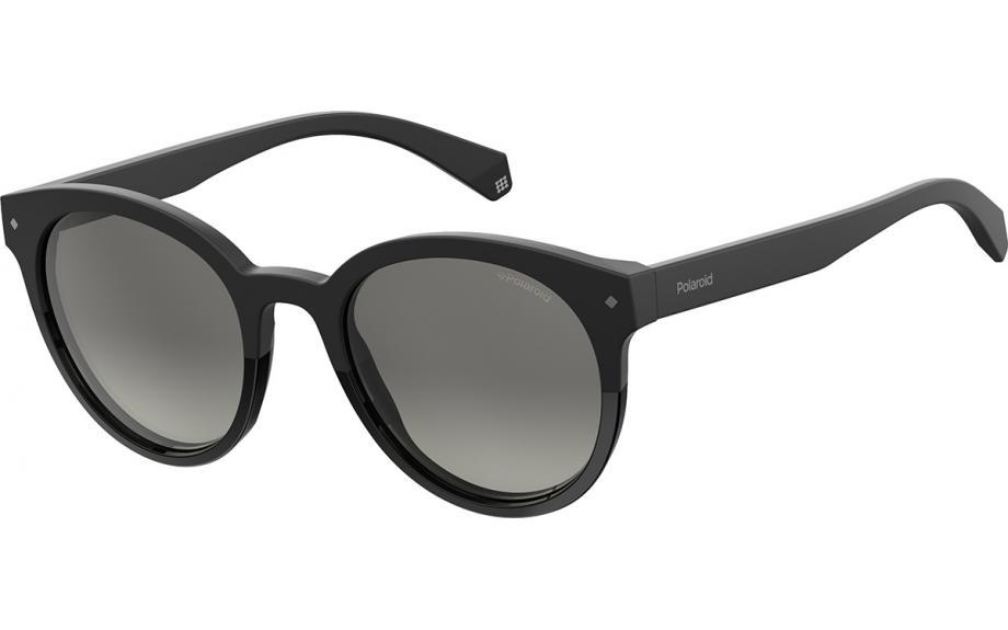 d0b1acfd2ed Polaroid PLD 6043 S 807 WJ 51 Sunglasses - Free Shipping