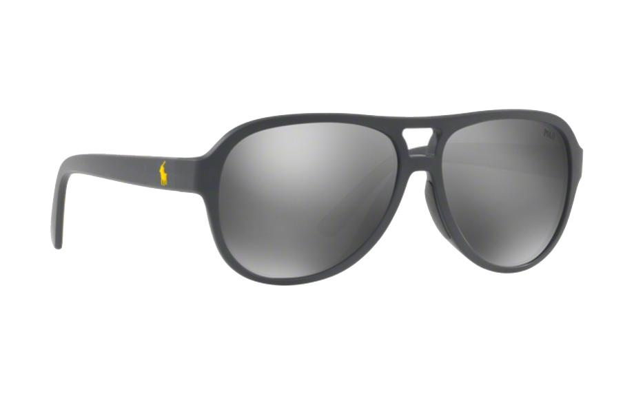 508144cb32 Polo Ralph Lauren PH4123 56286G 58 Sunglasses - Free Shipping ...