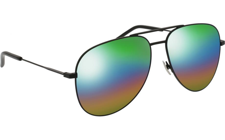 801547dc4b3 Saint Laurent Classic 11 Rainbow 007 59 Sunglasses - Free Shipping ...