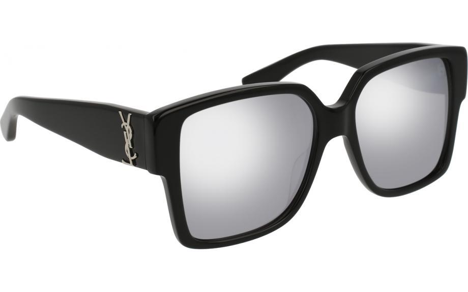 c58297b3a5b Saint Laurent SL M9 001 55 Sunglasses - Free Shipping